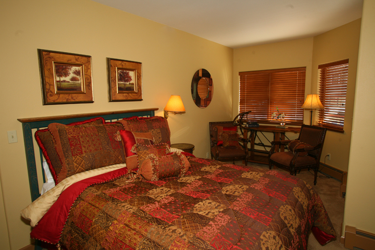 Frisco Inn On Galena Bed And Breakfast
