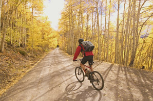 Summer and Winter Activities in Frisco, Colorado