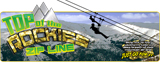 Top of the Rockies Zipline Tours