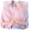 Frisco Inn Bathrobe - $40.00