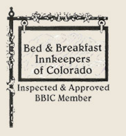 Innkeepers of Colorado