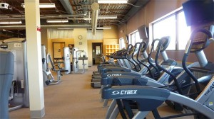 Complimentary Guest Access to Frisco's state of the art exercise club