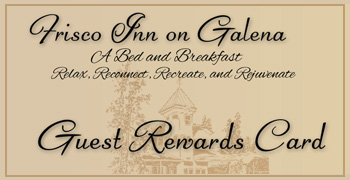 Get Inn Rewards!